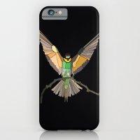 Bird Ripple  iPhone 6 Slim Case