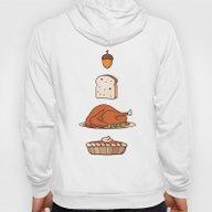 Thanksgiving Hoody