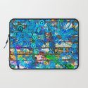 JT (Goldberg Variations #29) Laptop Sleeve