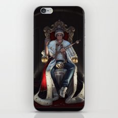 Get Sherlock iPhone & iPod Skin