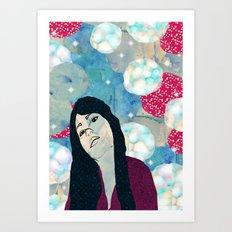 168. Art Print
