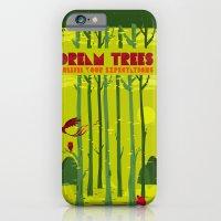 Dream Trees iPhone 6 Slim Case