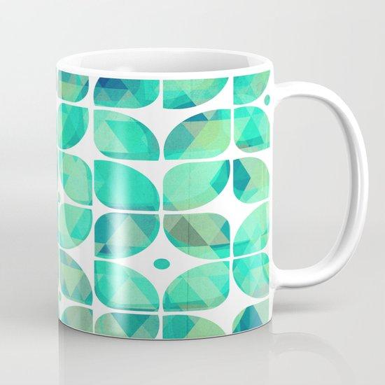 Minty Mug