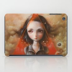 Ministry Of Love iPad Case