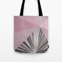 Geometric Nature ~ No 1 Tote Bag