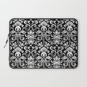 pandamask Laptop Sleeve