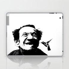 Secrets of the Universe Laptop & iPad Skin