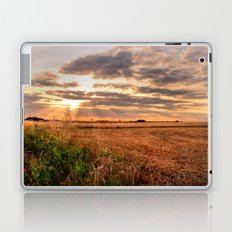 A Perfect End Laptop & iPad Skin