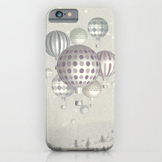 Winter Dreamflight iPhone & iPod Case