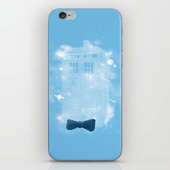 Bow Ties Are Cool iPhone & iPod Skin