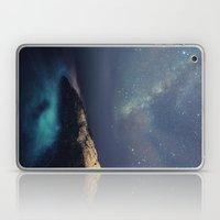 Starry Night On The Coas… Laptop & iPad Skin