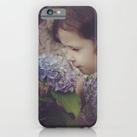 iPhone & iPod Case featuring Hurry Up Spring by PhotographyByJoylene