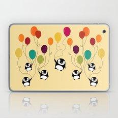 Pinguins Laptop & iPad Skin