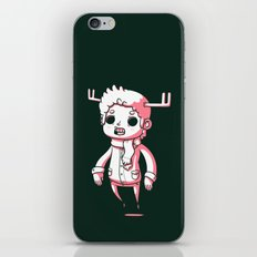 Deer Season iPhone & iPod Skin