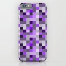 Squared  iPhone 6 Slim Case