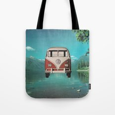 Car Ma Ged Don Too Tote Bag