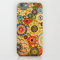 iPhone & iPod Case featuring Mardi Gras by Amy Giacomelli