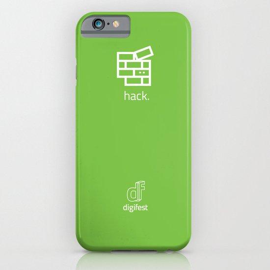 Toronto Digifest - Iphone Cases iPhone & iPod Case
