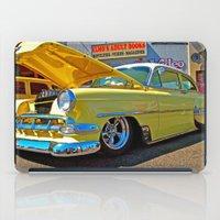 Classic Chevy Belair iPad Case
