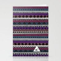 Pättern Stationery Cards
