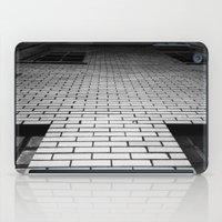 Hit The Bricks iPad Case