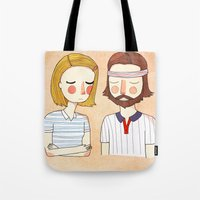 Secretly In Love Tote Bag