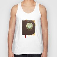 Occultism Unisex Tank Top