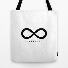 Infineaty Tote Bag