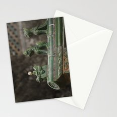 Queueing Stationery Cards