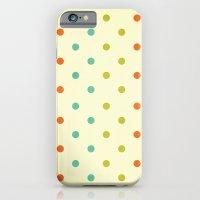 Simple Delights iPhone 6 Slim Case