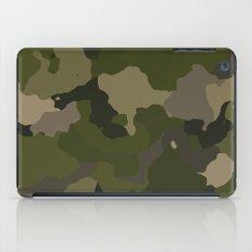 Hunters Camo iPad Case