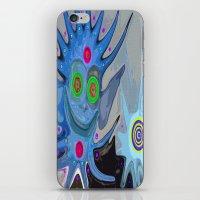 Lono  iPhone & iPod Skin