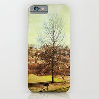 iPhone & iPod Case featuring Hometown by Em Beck