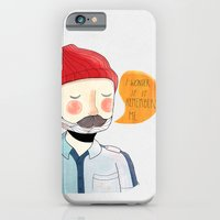 iPhone & iPod Case featuring I Wonder If It Remembers Me by Nan Lawson