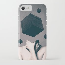 iPhone & iPod Case - Think Outside The Box  - dada22