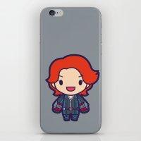 Spy iPhone & iPod Skin