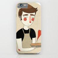 The Piemaker iPhone 6 Slim Case