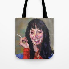 Wendy Torrance Tote Bag