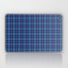 Royal Air Force Tartan Laptop & iPad Skin