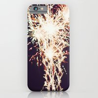 Firework iPhone 6 Slim Case