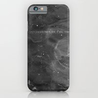 iPhone & iPod Case featuring Underneath The Floor, It Will Stay by WeTheConspirators