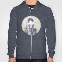 Moon Shine Hoody