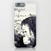The Thinker iPhone 6 Slim Case