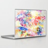 Constellation Laptop & iPad Skin