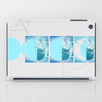 NEW MOON iPad Case