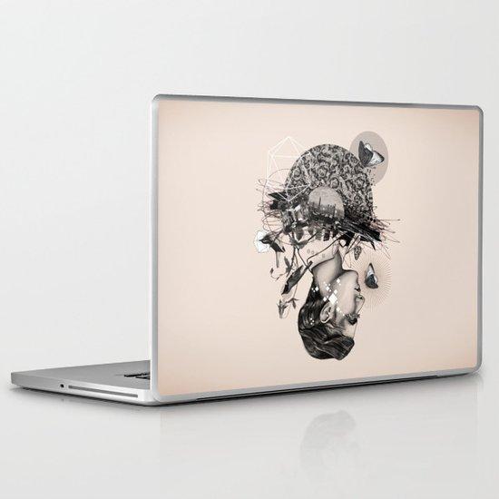 Core I Laptop & iPad Skin