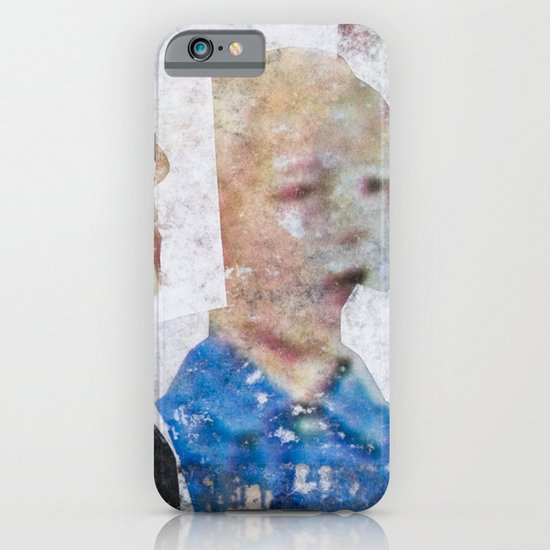 And To The Republic iPhone & iPod Case