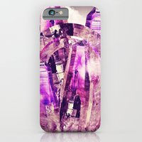 iPhone & iPod Case featuring The beginning  by Carolina Nino