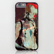 Travis iPhone 6 Slim Case