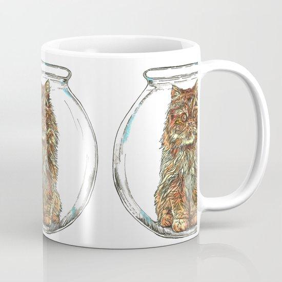 For you. Mug